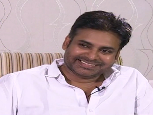 Here's What Pawan Kalyan Did With His Next Movie Advance
