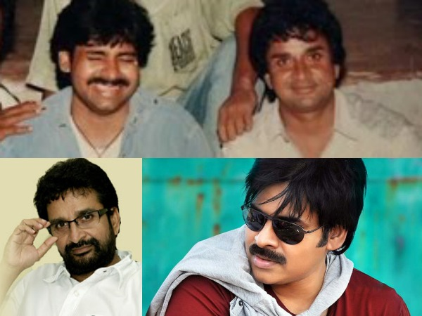 Pawan Kalyan's Unmatchable Help To His Acting Guru, Satyanand
