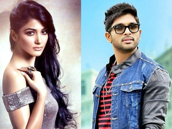 Pooja Hegde Is Back In Tollywood, Signs Allu Arjun's Next