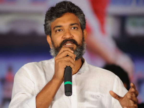 Rajamouli Explains Why Baahubali's Magic Cannot Be Repeated By Others