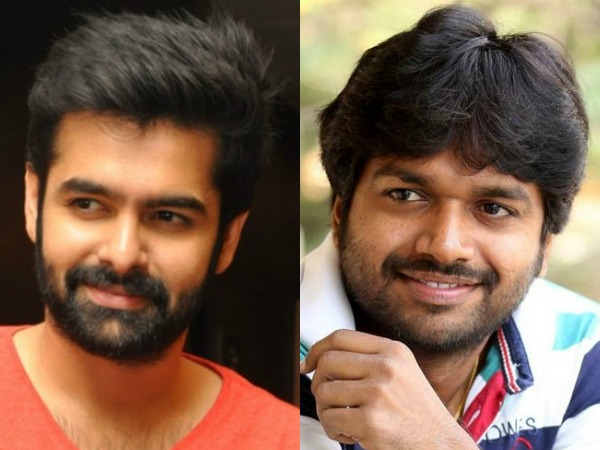 Ram & Anil Ravipudi To Experiment Big Time, WATCH OUT FOR IT!