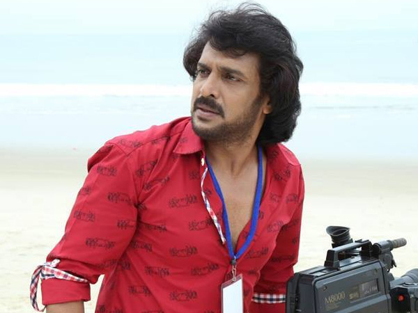 Revealed! Details About Upendra's Next Movie - Filmibeat