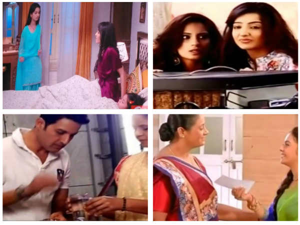 Saath Nibhana Saathiya: Meera Wants Priyal's Custody; Paridhi To Create Trouble In Gopi's Business!
