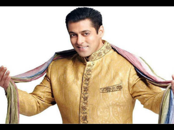 Salman Khan Marriage Dulha Wedding