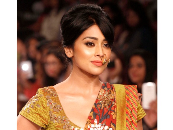 Five Times Shriya Saran Shut The Mouths Of Her Critics