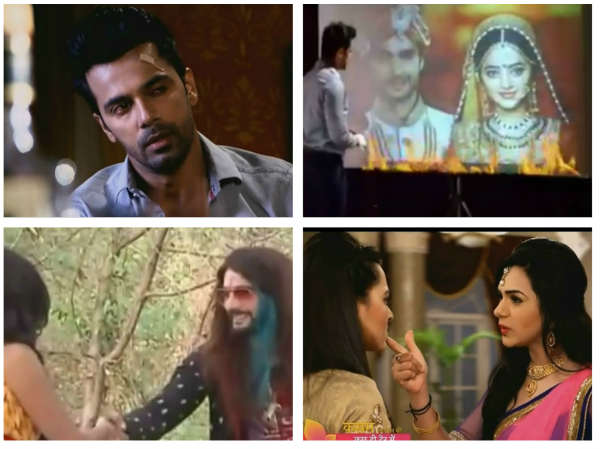 Swaragini Spoilers: Swara & Kissan To Come Closer; Sahil Feels Insecure & Lots More…