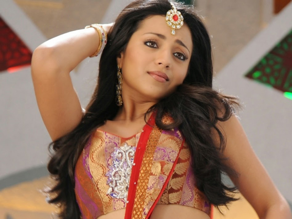 Trisha In Queen Remake