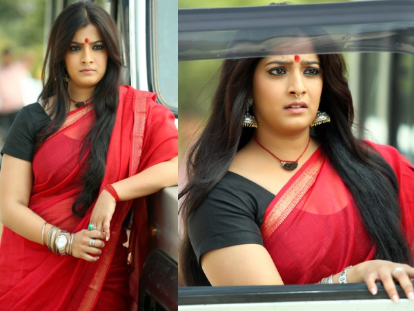 REVEALED: Varalaxmi Sarathkumar's Role In Mammootty's Kasaba