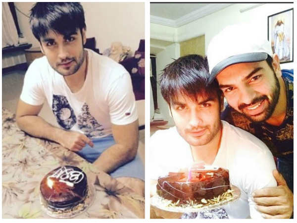 Shakti Actor Vivian Dsena Celebrates His Birthday; Thanks His Fans For The Wishes!