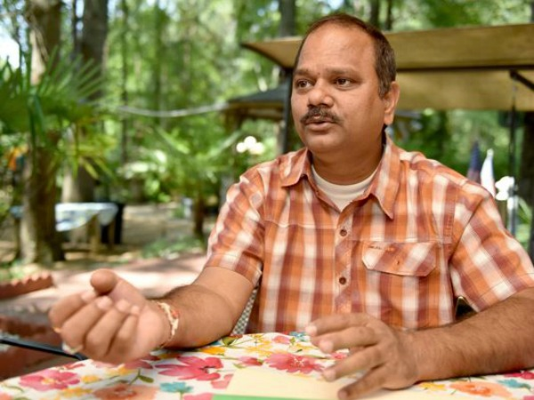 Director V N Aditya Fires At Journalist, Clarifies About His Absconding Rumors