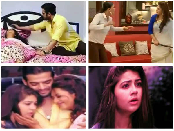 Yeh Hai Mohabbatein Spoilers: Ishita Breaks Down; Ruhi To Return Home!