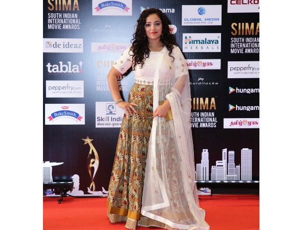 SIIMA AWARDS 2016 Telugu Winners List & Highlights: IN PHOTOS