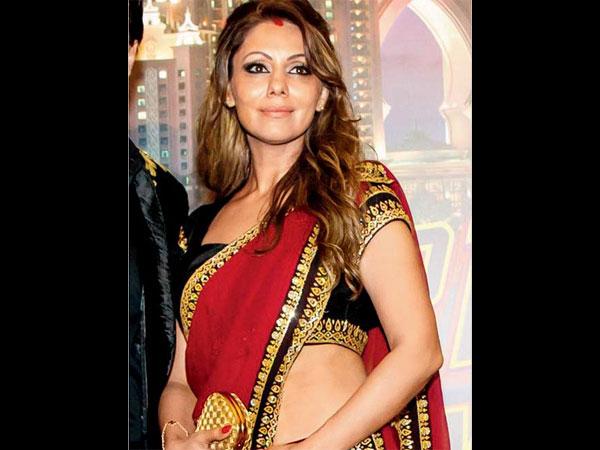 Sexy pics of gauri khan