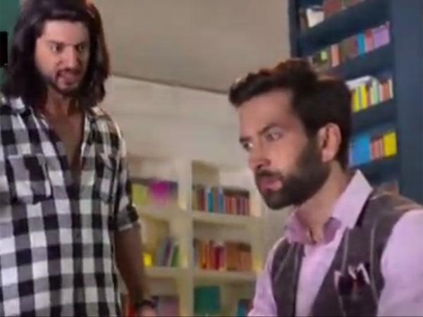 Ishqbaaz Spoiler: Shivaay's Girlfriend To Enter The Scene! - Filmibeat