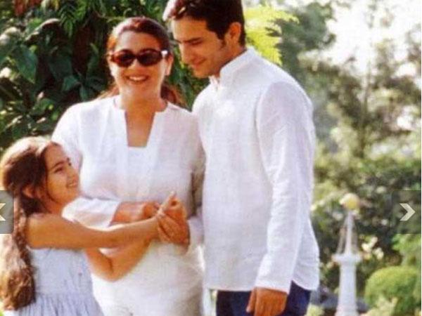 Amrita Singh, Amrita Singh On Kareena Pregnancy, Saif Ali ...