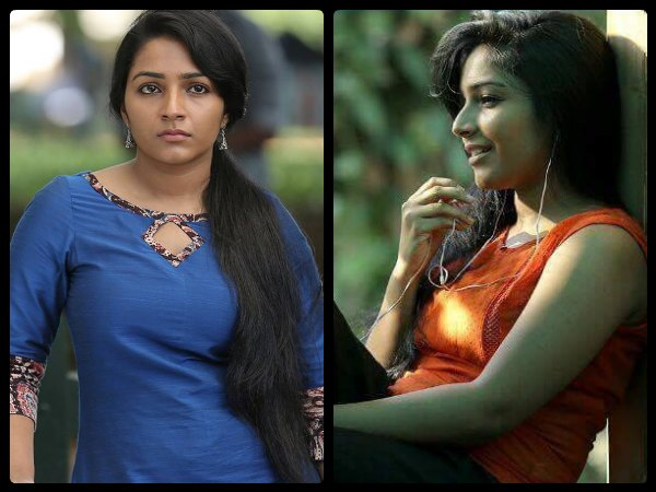 Rajisha Vijayan Makes A Confident Debut!