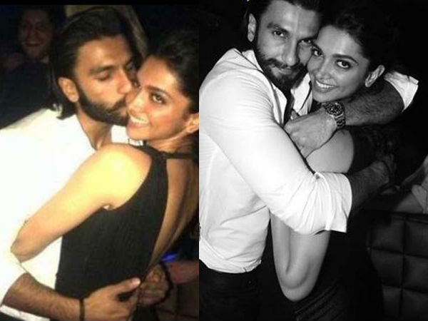 Deepika and Fawad Party Hard After Their Manish Malhotra ICW Show!