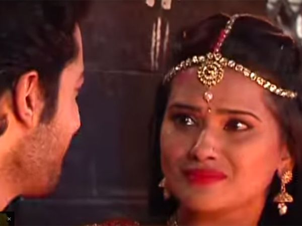 Kasam Spoiler: Finally! The Lovebirds Rishi And Tanu Get