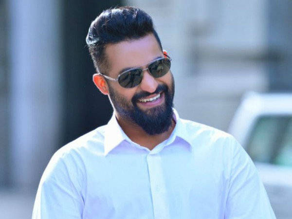 NTR Slashes His Remuneration For This Special Producer