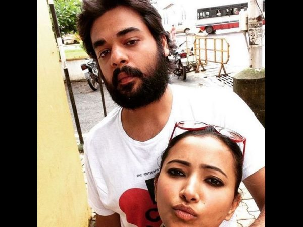 PHOTOS: Swetha Basu Is Enjoying Her 'Kotha Bangaru Lokam' Phase