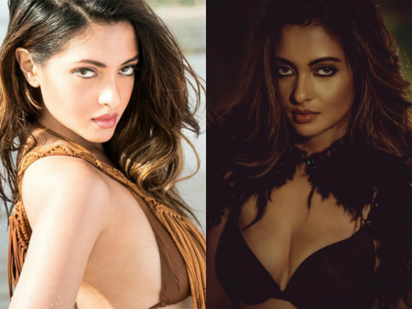 20 Pictures Of Riya Sen That Would Make You 'Sit & Stare' At Her!