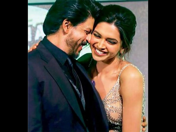 Hot Now! Shahrukh Khan To Shoot Intimate Scenes With ...