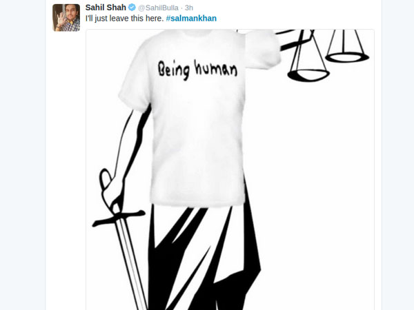 Really Hilarious! Twitteratis Troll Salman Khan On The Blackbuck Poaching Case