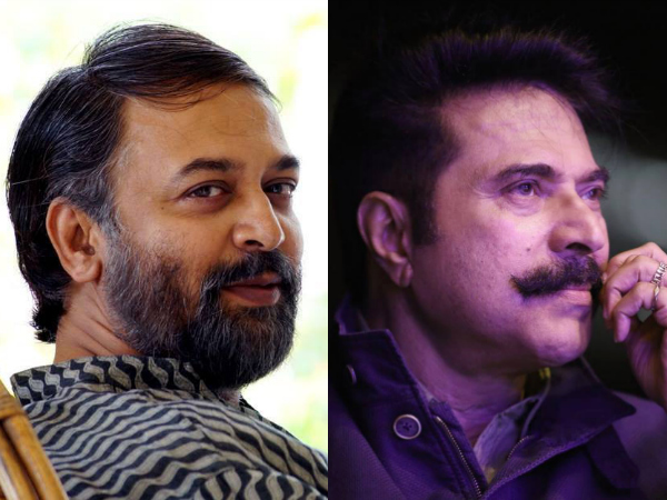 Mammootty-Madhupal Movie