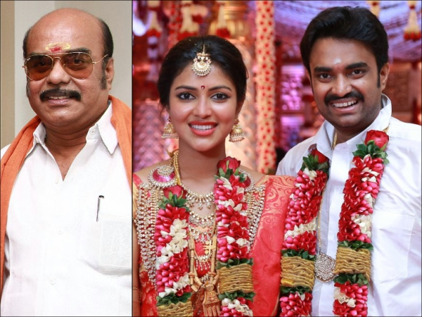 Amala Paul-AL Vijay Divorce: Father-In-Law Thrashes The Actress!