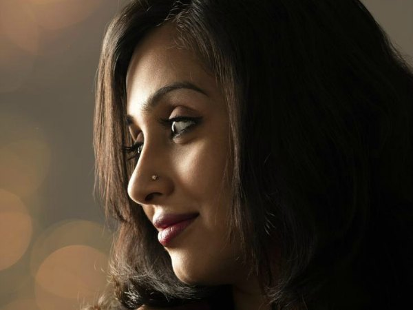 Poojitha Menon All Set To Make A Mark With Swarnakaduva!
