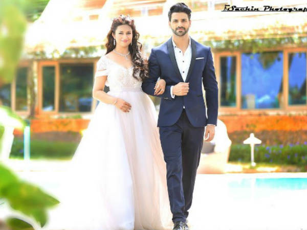 Here Is What Vivek Dahiya Would Sing For His Soon-To-Be Wife Divyanka Tripathi At The Sangeet…