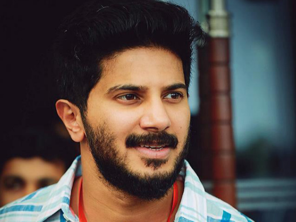Dulquer Salmaan's Official Website Is Live Now!