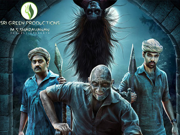 Jackson Durai Review
