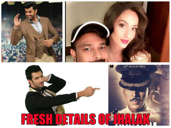 Jhalak Dikhhla Jaa 9: Final Contestants - Nora Fatehi, Salman Yusuf Khan & Others In The List