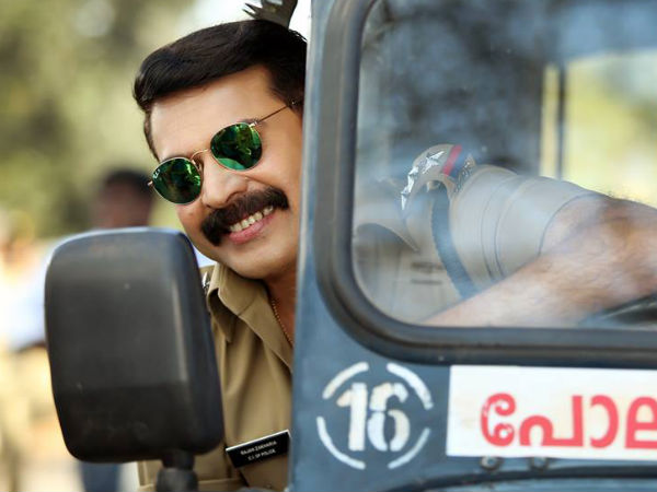 Kasaba Box Office: 3 Days Kerala Collections