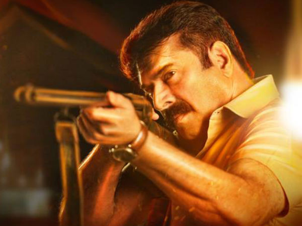 Mammootty's Kasaba: 6 Days Box Office Collections