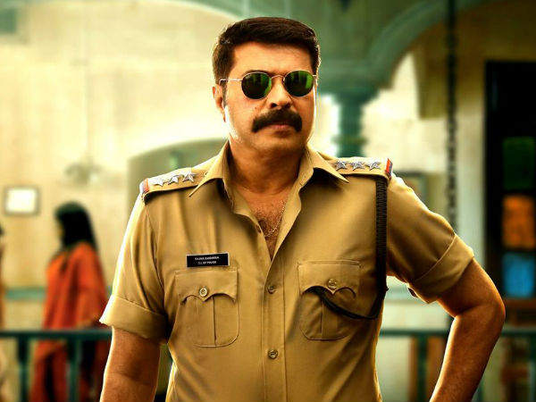 Kasaba Box Office: 9 Days Collection Report