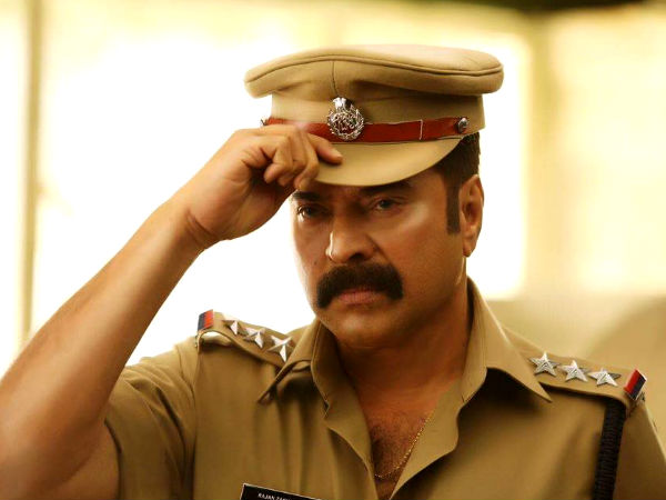 BOX OFFICE: Kasaba 8 Days Kerala Collections