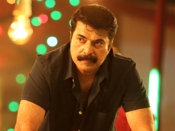 WHOA! Mammootty's Kasaba Creates Record With Special Shows