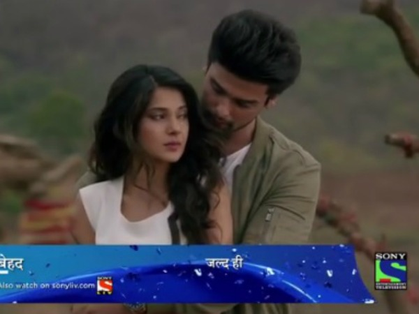 Beyhadh Promo: Kushal Tandon Looks Cool; Jennifer Winget Steals The Show! (PICS)