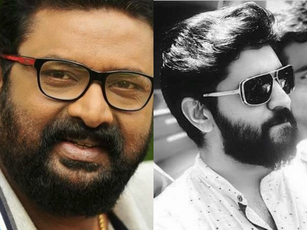 Lal To Join Hands With Nivin Pauly?