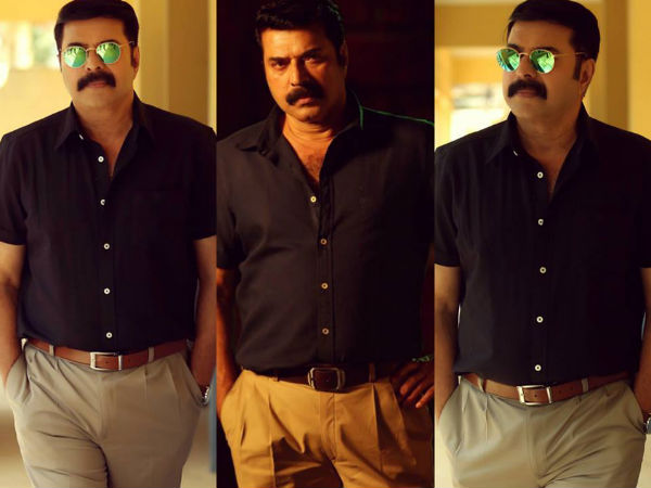 Mammootty's Kasaba: 5 Reasons To Watch The Movie