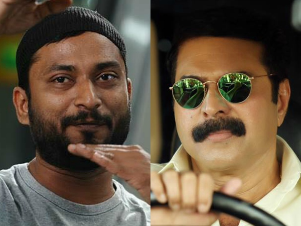 Mammootty's Triple Role In Anwar Rasheed's Next!
