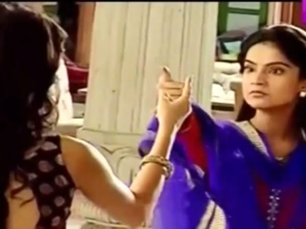 Saath Nibhana Saathiya Spoiler: Not Ahem, But Ahem's Duplicate To Enter The Show!