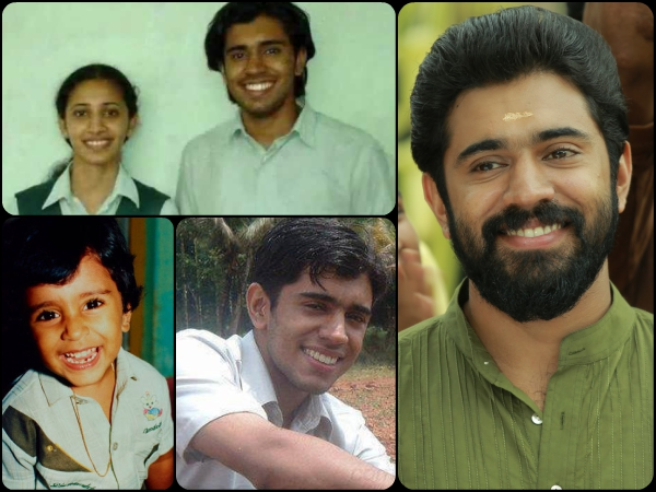 Nivin Pauly Special: A Rare Photo Collection