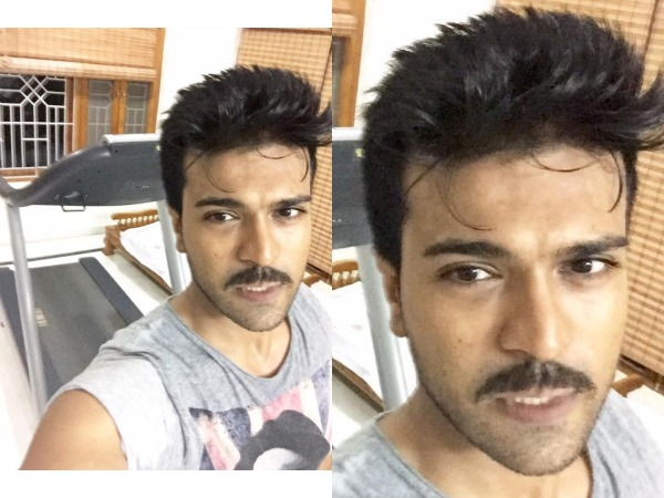 Looks Like Ram Charan's Veggie Diet & New Work Out Regime Worked Big Time