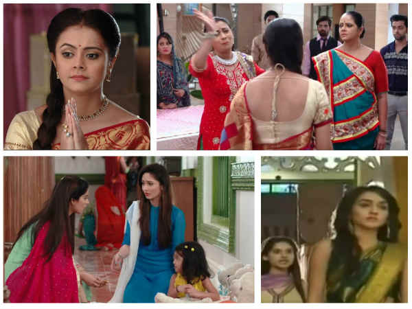 Saath Nibhana Saathiya: Gopi's New Saas Enter Modi House; Meera & Vidya's Relationship Turns Sour!