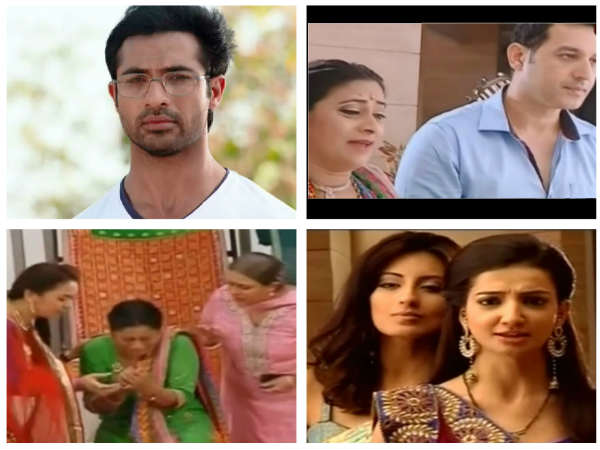 Saath Nibhana Saathiya: Pramila Saves Gopi; Ahem Aka Mohammad Nazim To Return!