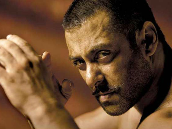 Spectacular Salman! Sultan Tickets Might Be Sold Out Even Before Its Release