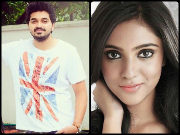 Sana Althaf To Pair Up With Farhaan Faasil In Aneesh Anwar's Next!